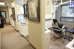 dental office Centennial Colorado