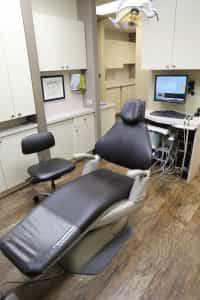 aspen springs dental work space
