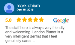 google reviews aspen springs dental