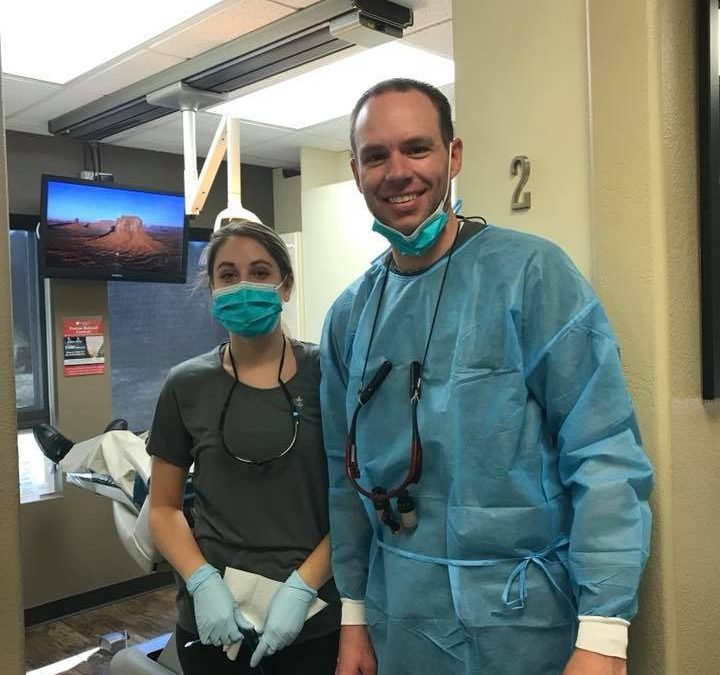 Top Dentists in Centennial, CO Provide High Quality Emergency Dental Service