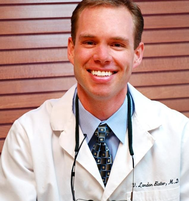 Top Rated Centennial CO Dentist Dr. Landon Blatter Transforms Smiles
