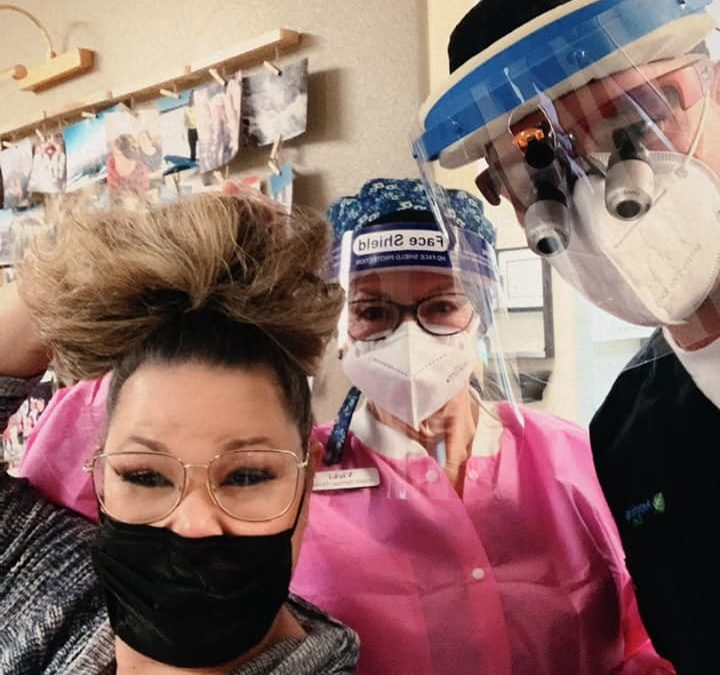 Top Dentists In Centennial CO Are Proud To Be Open With COVID-19 Precautions